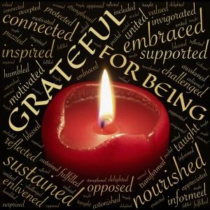Praying the Bible with Gratitude