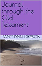 Journal through the Old Testament