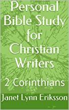 2 Corinthians Bible study for Writers