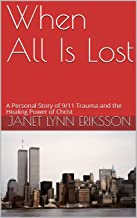 Book about healing from 9/11 trauma