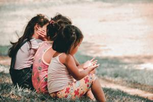 Prayer for Children in Poverty
